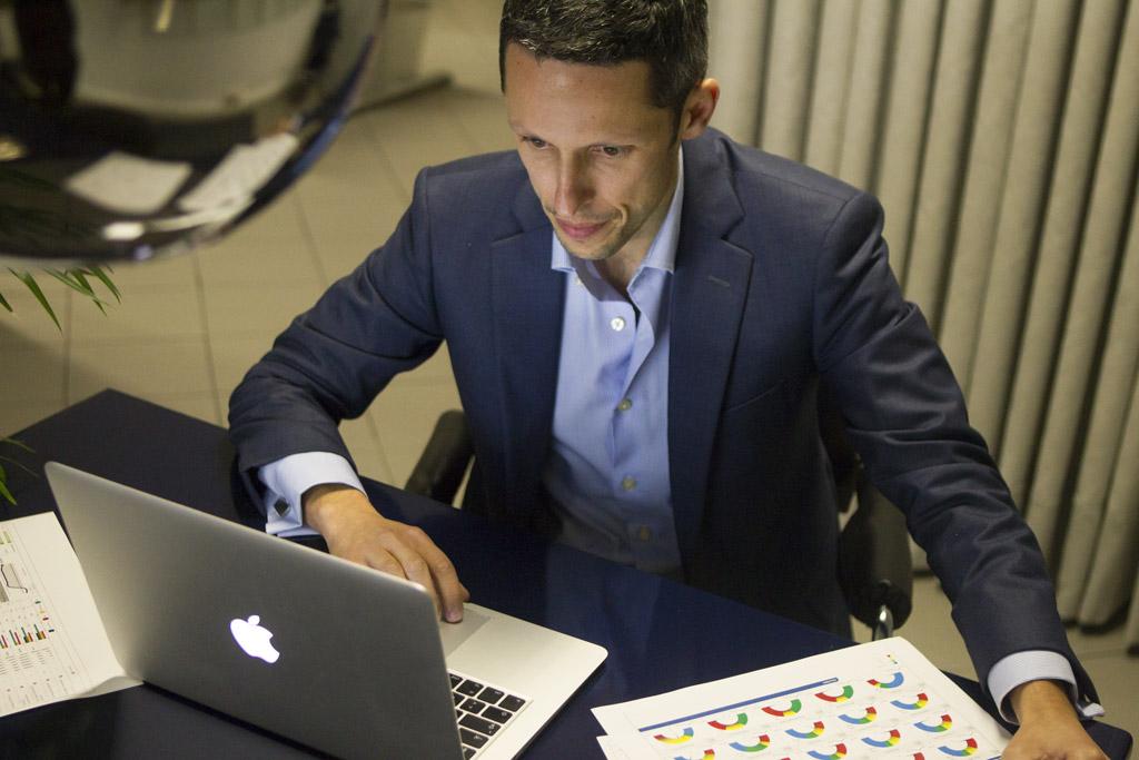 Conheça o Ângelo Rêga, CEO da RCR Contabilidade Matosinhos