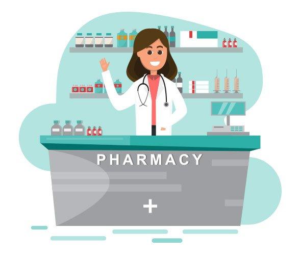 Soluções de Contabilidade e Apoio à Gestão para Farmácias