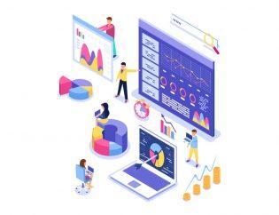 Indicadores de desempenho para empresas
