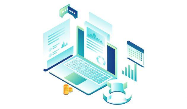 Serviços de contabilidade à distância para PMEs