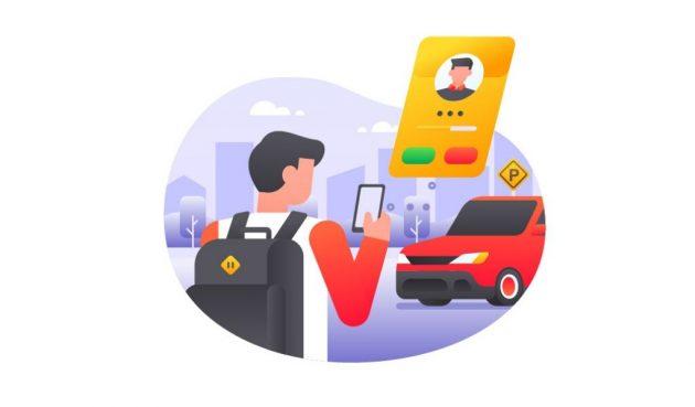 parceiro Uber em Évora