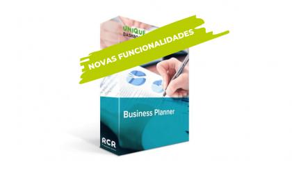 Business Planner Nova Versão