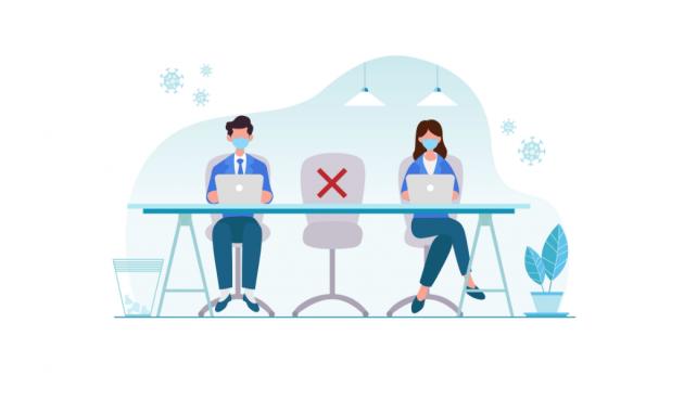 sequencialidade apoios manutenção postos trabalho